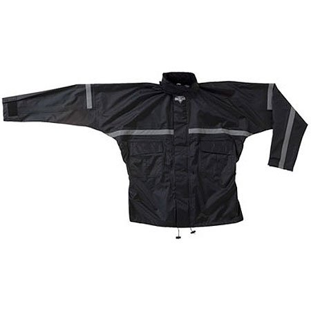 2 Piece Waterproof Rainsuit - 1