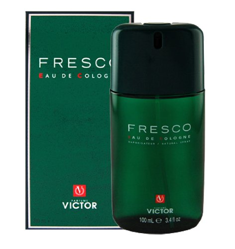 Victor fresco di Perlier - Eau de Cologne Edc - Spray 100 ml. 8009150871203