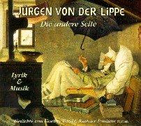 Die andere Seite. CD: Lyrik und Musik