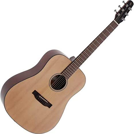 Baton Rouge L1 5S/D - Guitarra acústica: Amazon.es: Instrumentos ...