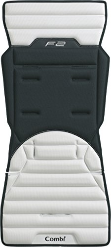 Combi F2 Seat Liner, White by Combi