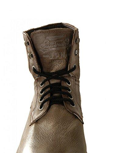 Coffret complet flannel strap boot ms0js019 hnj-bottes homme