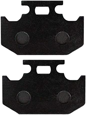 Color : Front and Rear Without brand SSB-ZHIDONG Motorrad vorne und hinten Bremsbel/äge for Suzuki RM125 RM 125 1989-1995 DR 350 DR350 1990-1997 DR250 DR 250 1990-1995