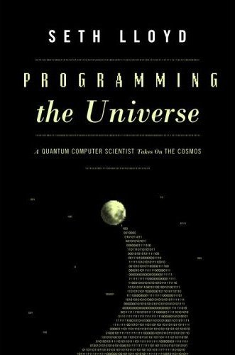 Lloyds Model (Programming the Universe: A Quantum Computer Scientist Takes on the Cosmos)