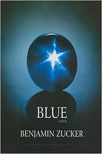 Image result for Benjamin Zucker, Blue,