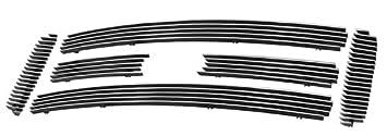 APS Fits 05-07 Ford F250//F350 Super Duty//Excursion Main Upper Billet Grille #F65799A