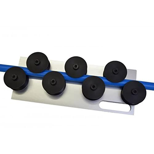 Image of Home Improvements M8097 MAXLINE PIPE STRAIGHTENER FOR 1/2', 3/4' AND 1' TUBING