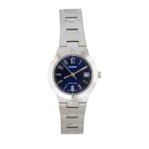 Casio General Watches Fashion LTP 1241D 2A2DF