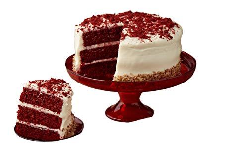 Savannah Candy Kitchen   Handmade Red Velvet Cake   Handmade Cream Cheese Icing - Serves 10-12 ()
