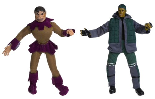 Toy Biz Classic Toad /& Movie Toad Marvel X-Men the Movie X Mutations Toad Figures