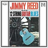Plays 12 String Guitar Blues