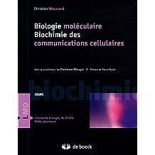 Biologie molecul. biochimie... lmd