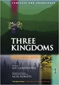 moss roberts three kingdoms unabridged pdf