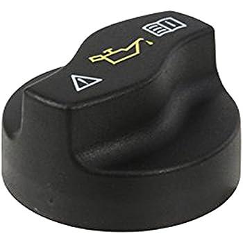 OES Genuine Oil Filler Cap for select Porsche Cayman models
