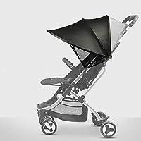 Protector Solar Universal–Baby Capota para buggy & cochecito