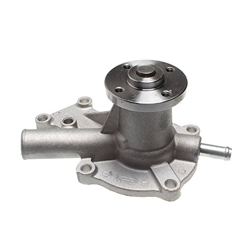 Friday Part Water Pump 25-34330-00 for Carrier PC5000 PC6000 Comfort Pro APU Parts