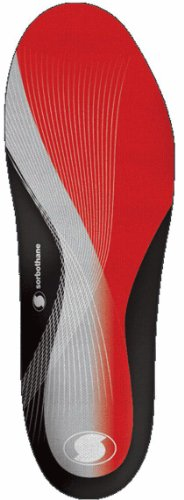 Sorbothane Strike 11 Color deportivas Plantillas Double 66qrgwC