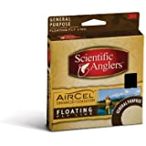 Scientific Angler Light Green Air Cel Floating Line (5.6 x 4.8 x 1.1-Inch)
