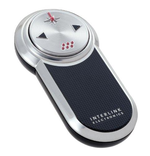 Interlink Electronics Point Navigator Wireless Remote Control