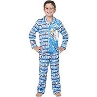 Frosty the Snowman Little Boys' Frosty the Snowman Christmas Pajama Set