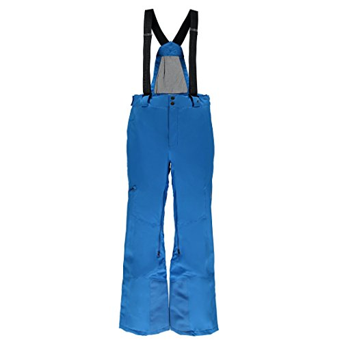 Spyder Men's Dare Tailored Pants French Blue