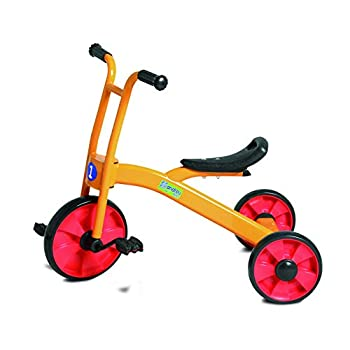Image of Andreu Toys 90003 Endurance Trike Toy, Multicolour, 75 x 58 x 49 cm Kids' Tricycles