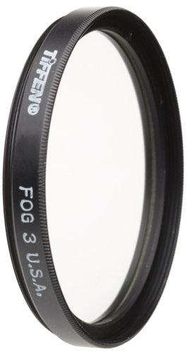 Tiffen 55mm Double Fog 3 Filter