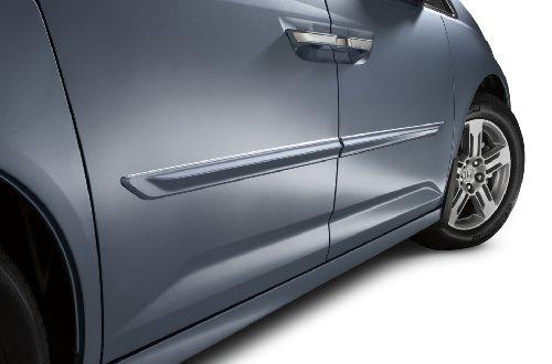 Honda Genuine 08P05-TK8-120 Side Body Molding, Alabaster Silver Metallic ()