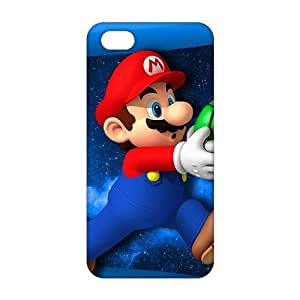 Fortune 3D Case Cover Super Mario Cartoon Cute Phone Case For Samsung Galaxy S3 i9300 Cover