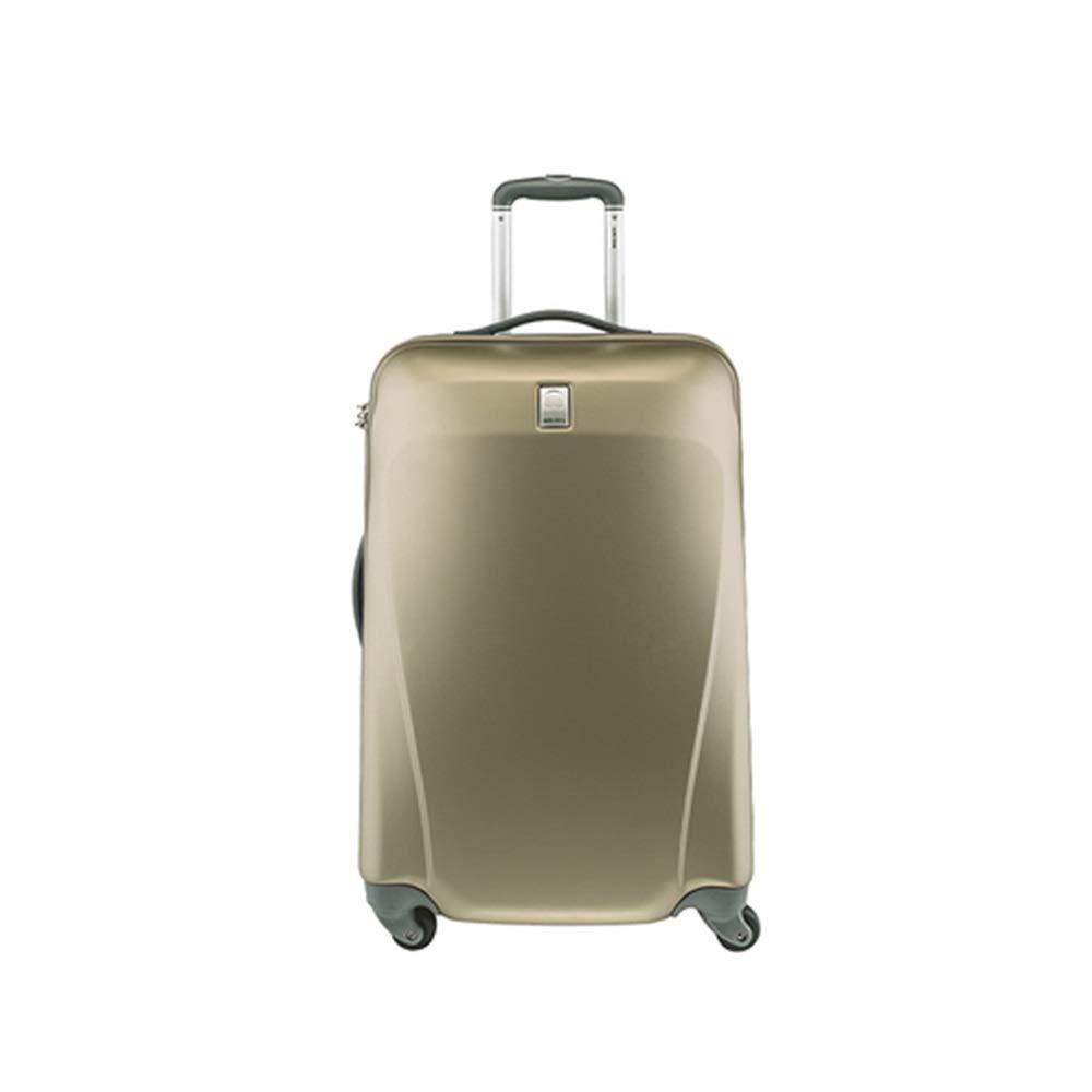 スーツケース - トロリーケースパスワードスーツケースユニバーサルホイールラゲッジライトがシャーシに移動 - スーツケース HARDY-YI 6544 B07RZJ23MT