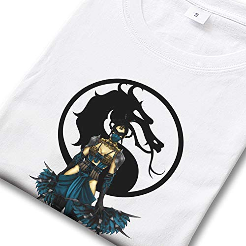 Buy mortal kombat mileena shirt