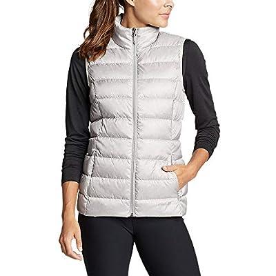 Eddie Bauer Women's CirrusLite Down Vest at Women's Coats Shop