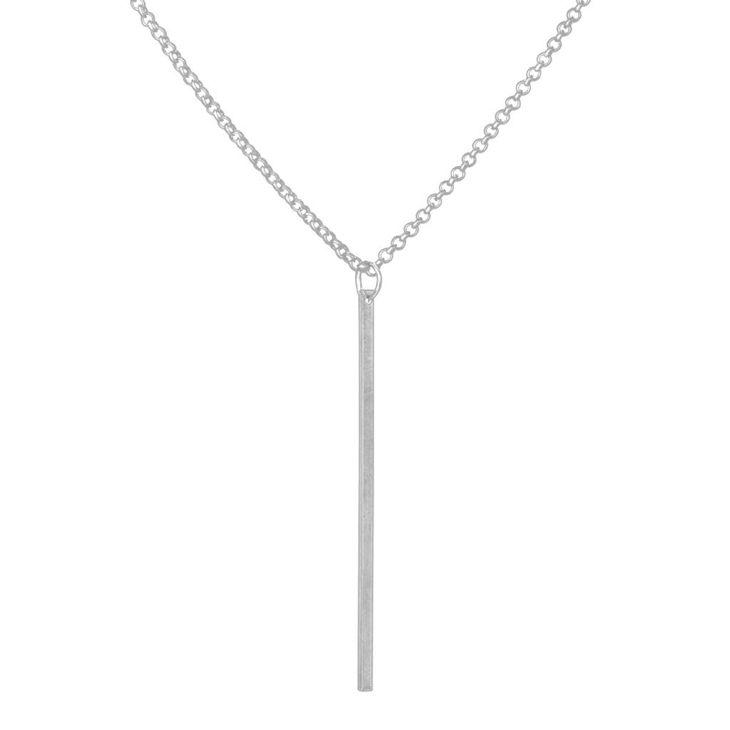 Toponly Sleek Minimalist Choker Multi-Layer Necklace for Women Long Star Tassel Pendant Chain Necklaces Fashion Jewelry