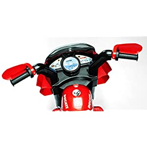 Peg Perego Ducati Desmosedici Ride On
