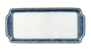 Amazon.com | Villeroy & Boch Switch-3 Decorated 13-3/4-by-6-1/2-Inch ...