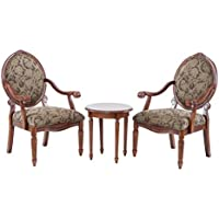 Madison Park 3 Piece Brentwood Set