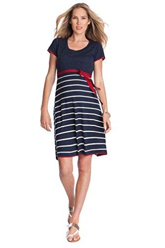 4th of july maternity dress - 3