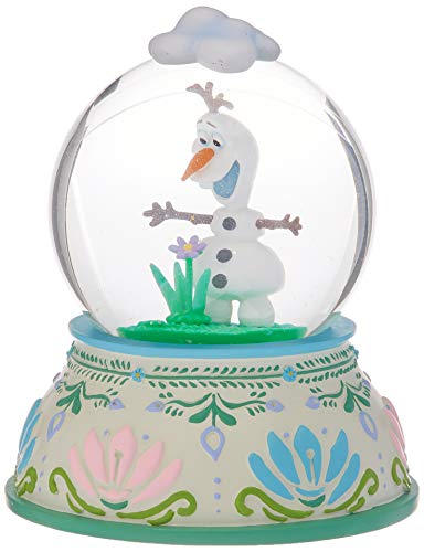 Hallmark B017JHFU92 Summertime Snowman Olaf, White