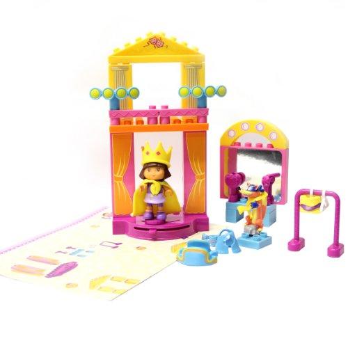 Megabloks Dora's Theater Adventure