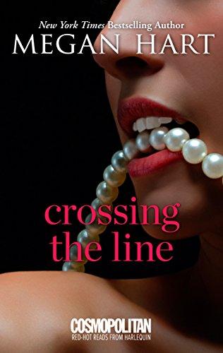 Crossing Line Megan Hart ebook product image
