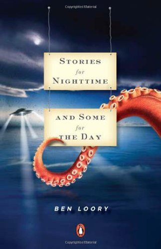 """""""Stories for Nighttime and Some for the Day"""" av Ben Loory"""