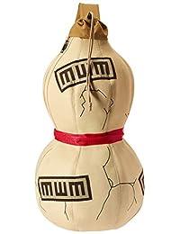 Great Eastern Animation Naruto GE-5456 Gaara's Gourd Special Backpack Bag