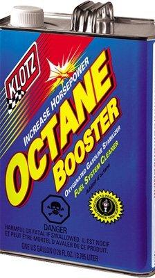 Klotz Octane Booster KL-628