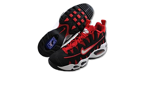 cheap for discount 5c6a9 e12a5 Amazon.com   NIKE Air Max NM Mens Cross Training Shoes 429749-006 Black 13  M US   Running