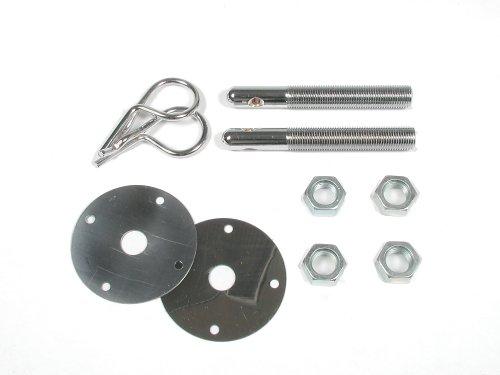 Mr. Gasket 9655 Hood Pin Kit -