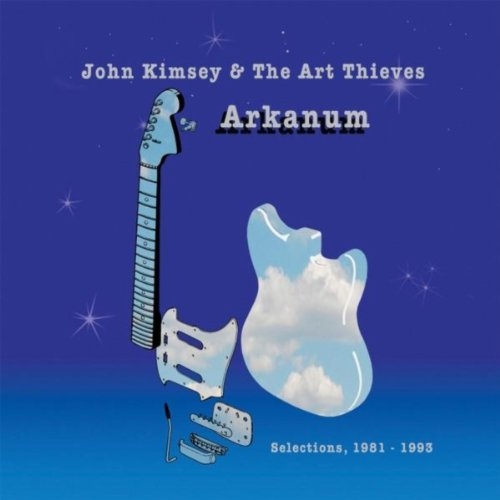 Arkanum: Selections, 1981-1993