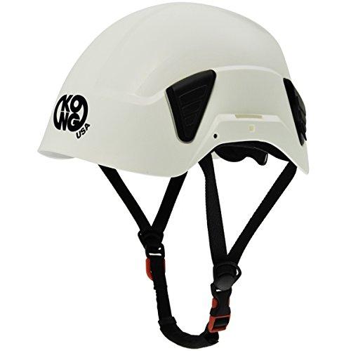 Kong Helmet (Kong Finn ANSI Z89.1-2009 Helmet White)