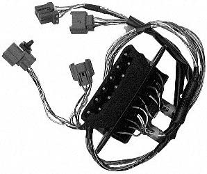 Standard Motor Products DS1231 Switch