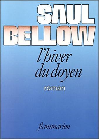 Téléchargement ebook gratuit epub L'Hiver du doyen 2080644793 in French CHM