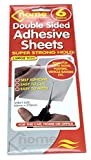 Shine Double sided adhesive sheets super strong hold car,home office